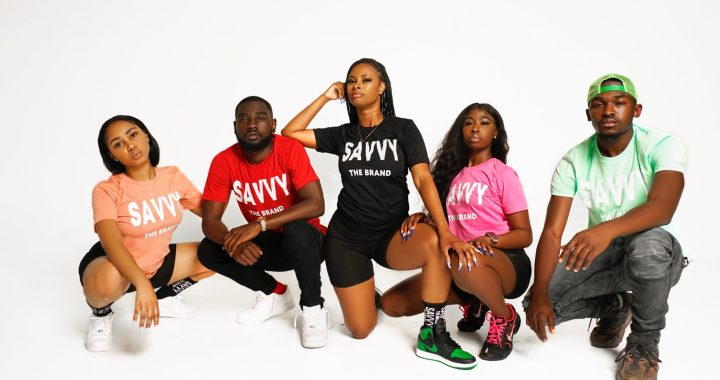 Savvy The Brand: Active Clothing That Meets Your Lifestyle