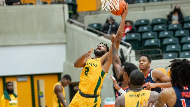 Norfolk State Spartans win MEAC Tournament; Clinch NCAA Tournament berth