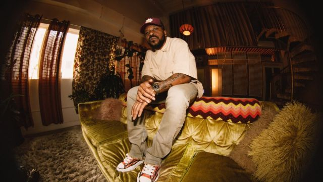 Cam Wallace Signs Motown Records