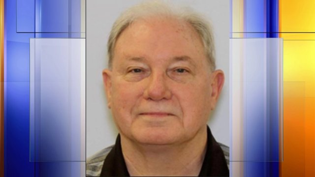 No bond for former police chief charged in fires across Maryland