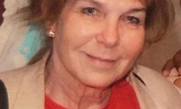 Virginia woman's remains found in Alabama