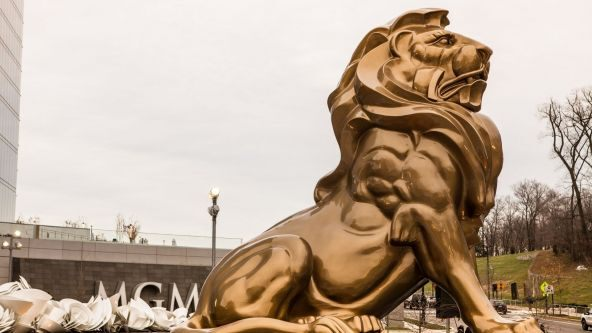 Man kidnapped while suspects stole cash, drugs from MGM National Harbor hotel room
