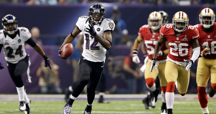 Morgan State Bears hire former Super Bowl champion Jacoby Jones as Tight Ends Coach