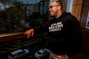 Tappin' In With Celebrity DJ & On-Air Personality, DJ Quicksilva a.k.a. The Party Kingpin