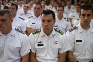 Virginia Military Institute Must Address 'Racist And Sexist Culture'