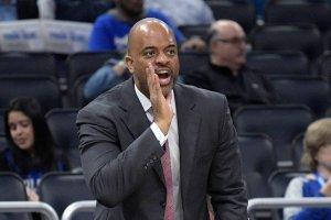 Washington Wizards Name Wes Unseld Jr. Head Coach