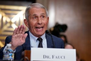 Maryland man charged for threatening lives of Dr. Anthony Fauci and Dr. Francis Collins