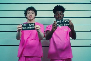 """Lil Nas X & Jack Harlow Take Over Prison in Visuals for """"Industry Baby"""""""