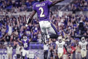 Ravens Defeat New Orleans Saints In Preseason Opener; Extend Preseason Win Streak to 18 Games