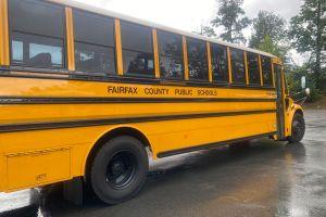 DMV Facing Bus Driver Shortages As School Year Draws Nearer