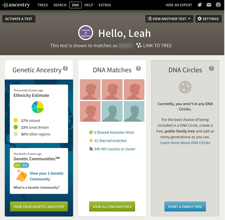 dna dating finding your genetic match