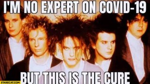 Picture of The Cure