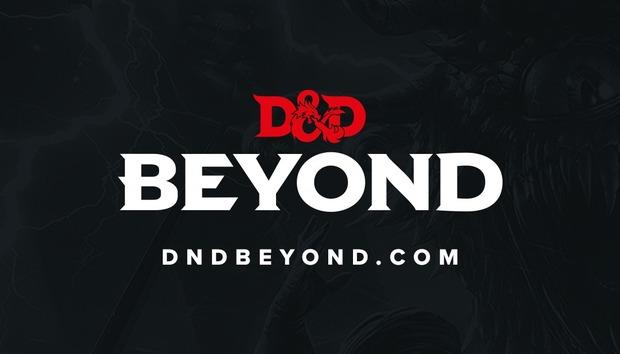 D&D Beyond dndbeyond.com