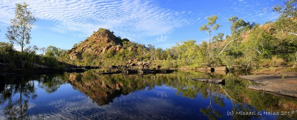 Bell Gorge The Kimberley -0001