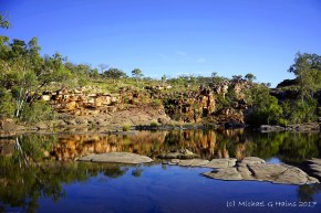 Bell Gorge The Kimberley -0003