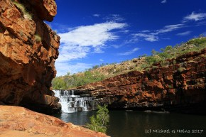 Bell Gorge The Kimberley -0005