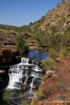 Bell Gorge The Kimberley -0008