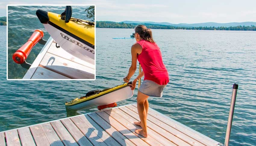 storage racks for canoes kayaks sup