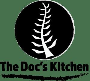 The Doc's Kitchen Logo