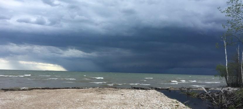 Lake Windypegosis