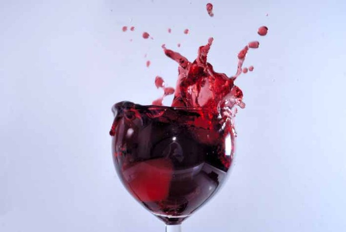 benefits splash of red wine 710 x 475