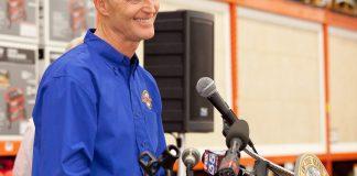 Florida Gov. Rick Scott (photo via Wikimedia)