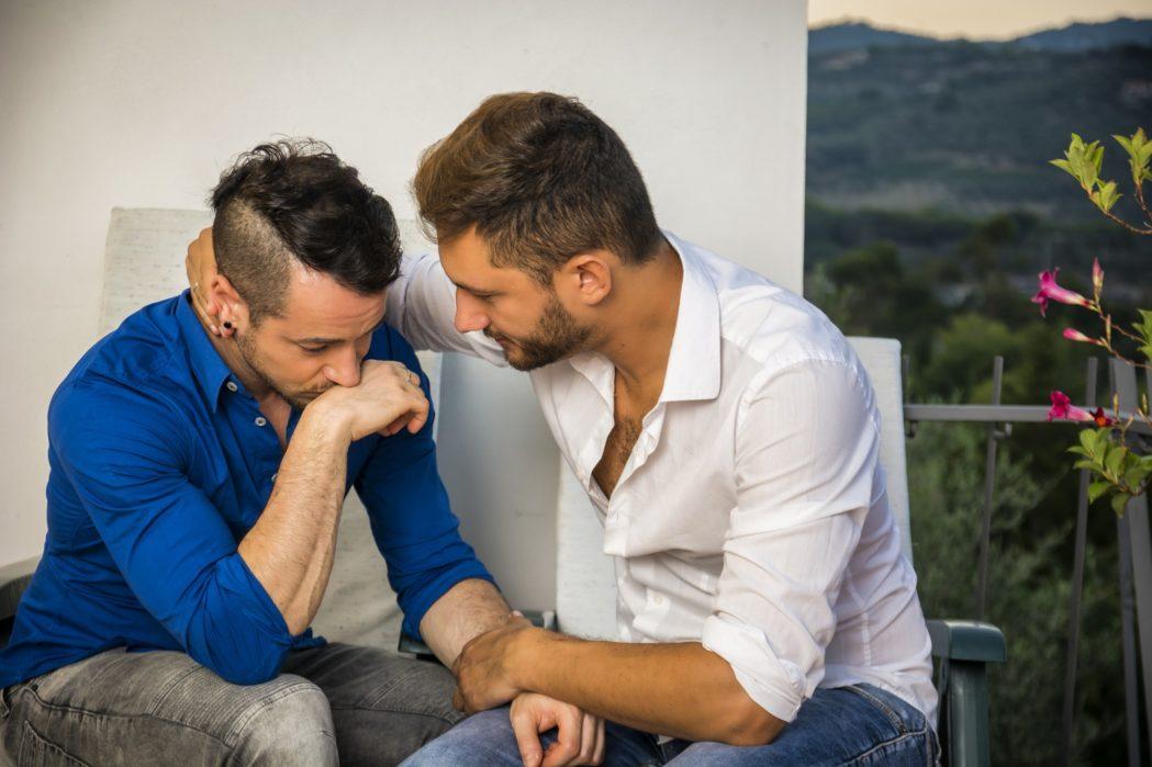 gay men love tumblr