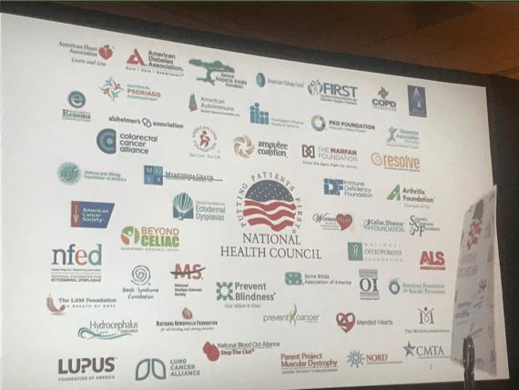 National Health Council Patient Centricity 570 x 429