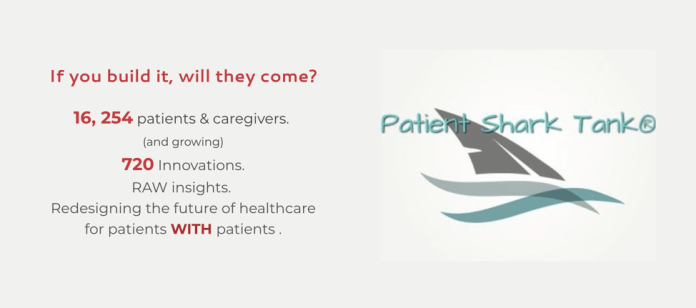 Patient Shark Tank Patient Centricity 9 74 x 431