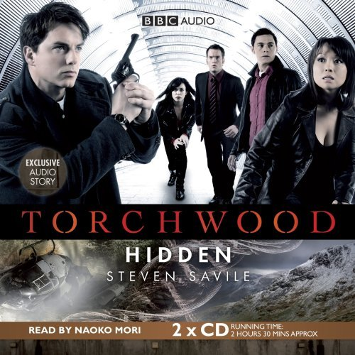 Hidden Torchwood