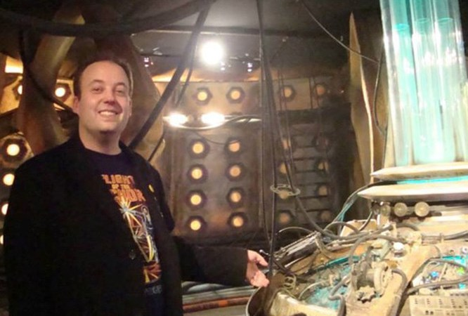 Tips on Submitting a Short Trip for Big Finish's Paul Spragg Writing Opportunity
