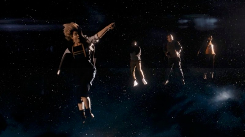 Doctor Who Series 11: Where Were All The Cliffhangers?!