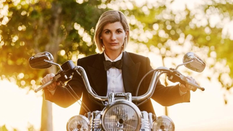 Doctor Who Series 13 Remains on Schedule Despite Coronavirus Setbacks