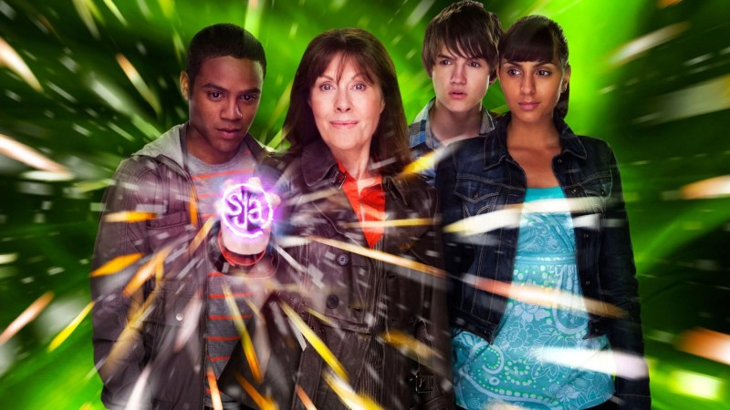 Farewell, Sarah Jane: Watch the Last Sarah Jane Adventures, A Tribute to Elisabeth Sladen