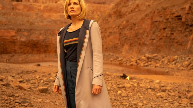 "Doctor Who Series 13 Begins Filming ""in the Next Few Weeks"" But Will Transmission Be Delayed Until 2022?"