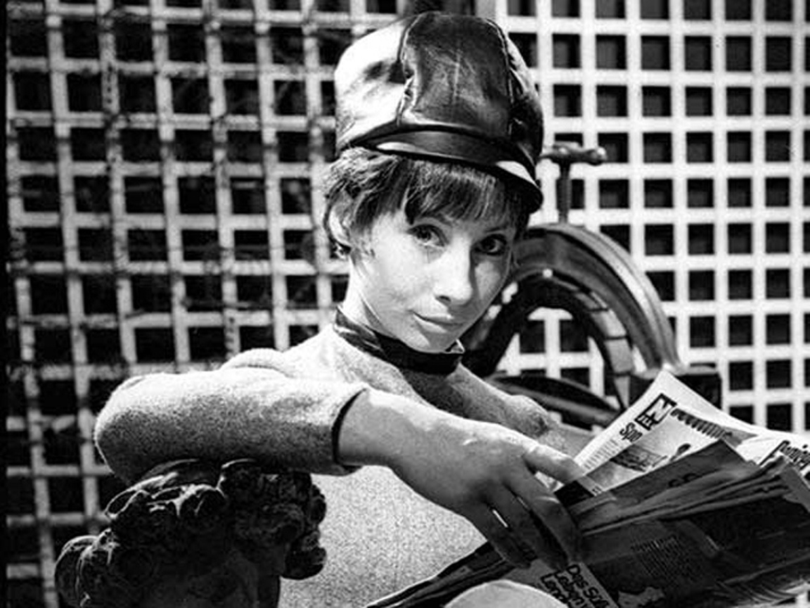 Carole Ann Ford Still Wants to Return to Doctor Who as Susan