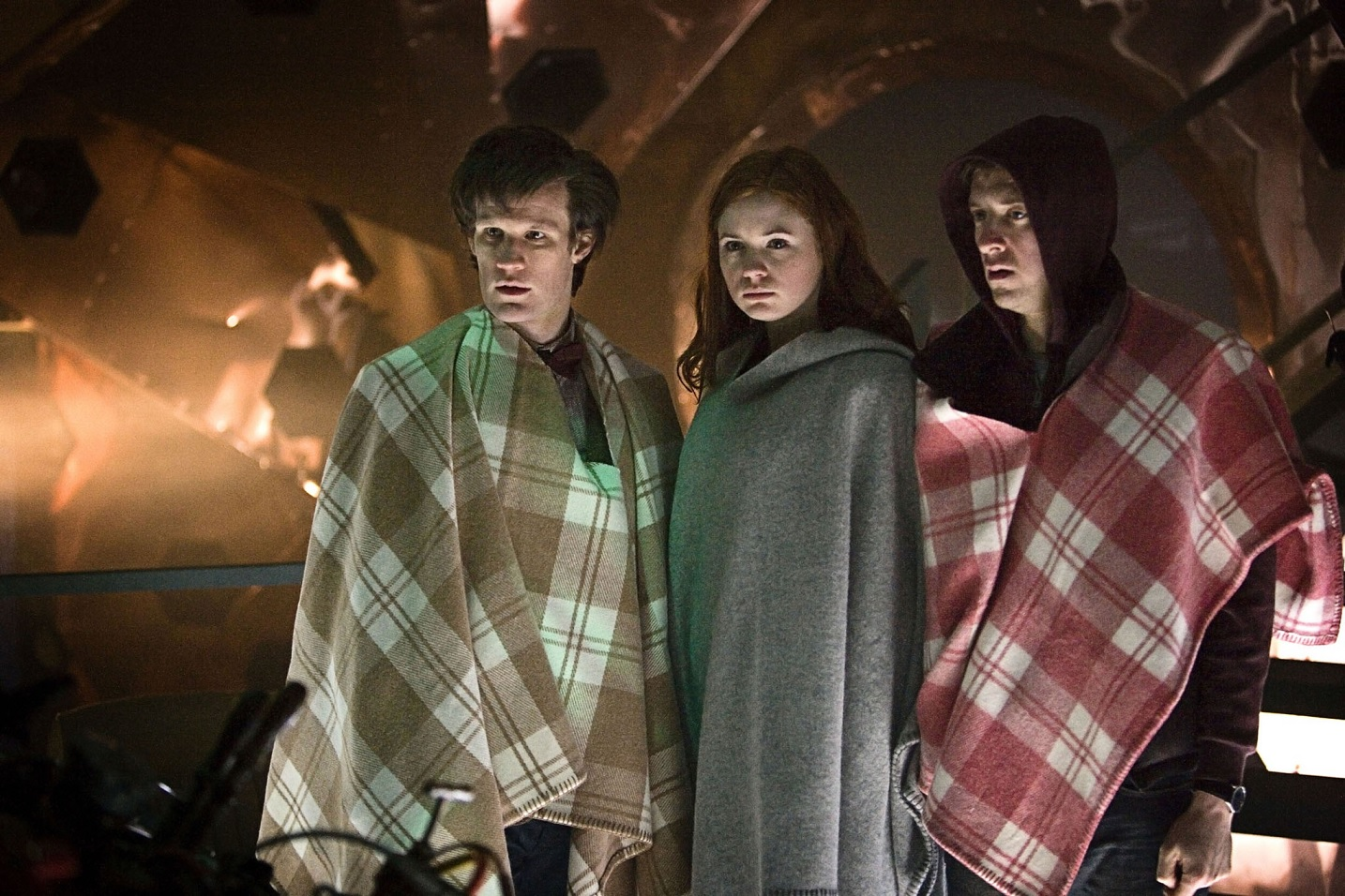 "Five One-off ""NuWho"" Writers We'd Like to See Return to Doctor Who"