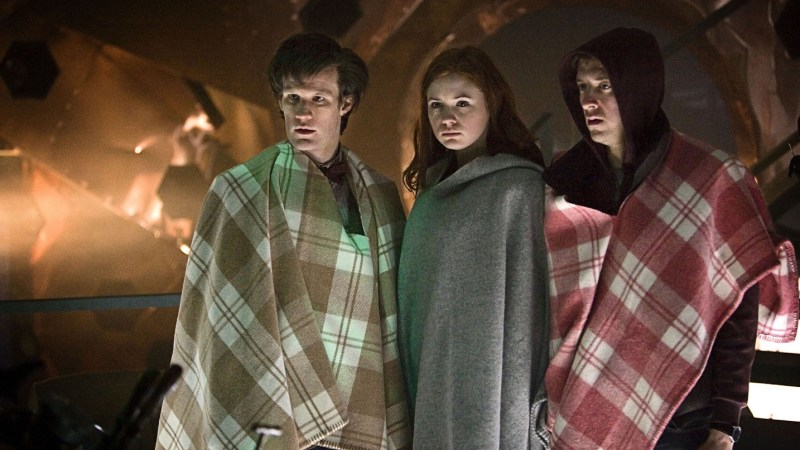 """Five One-off """"NuWho"""" Writers We'd Like to See Return to Doctor Who"""