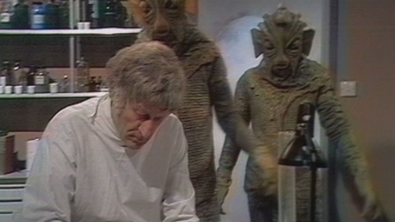 Enjoy a Talk About Silurians and Sea Devils Creator, Malcolm Hulke – Completely Free!