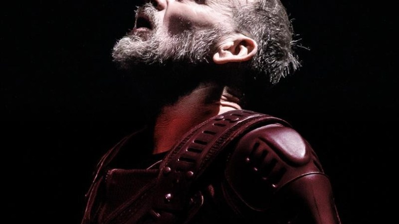 Watch Christopher Eccleston's Macbeth on BBC4 Tonight!