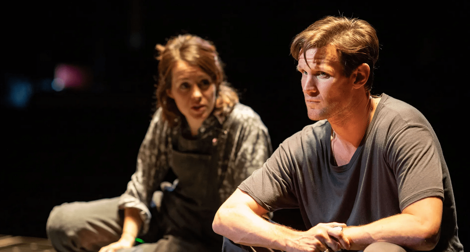 Matt Smith Muses on How the Government Can Help the Arts During Lockdown