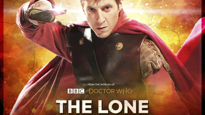 Arthur Darvill Returns as Rory Williams in Big Finish's The Lone Centurion!