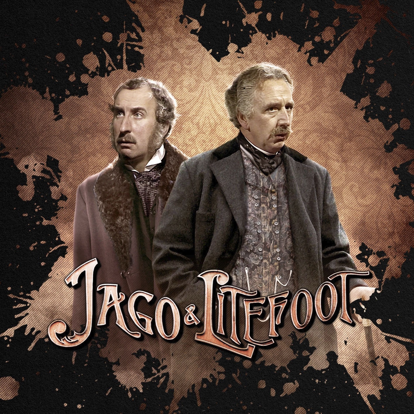 Big Finish Announces Free Weekly Downloads and Discounts, Starting with Jago & Litefoot!