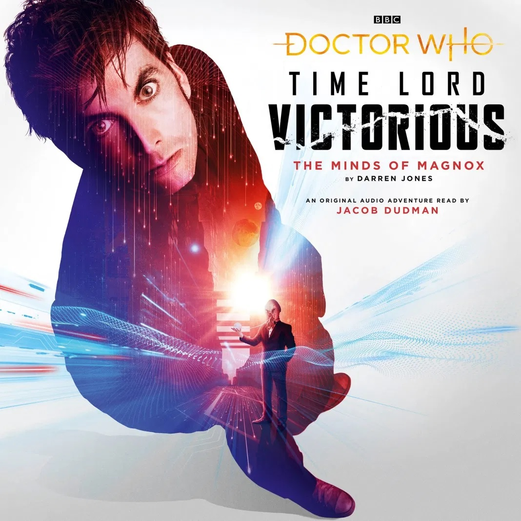 BBC Audio and Demon Records Announce Time Lord Victorious: The Minds of Magnox