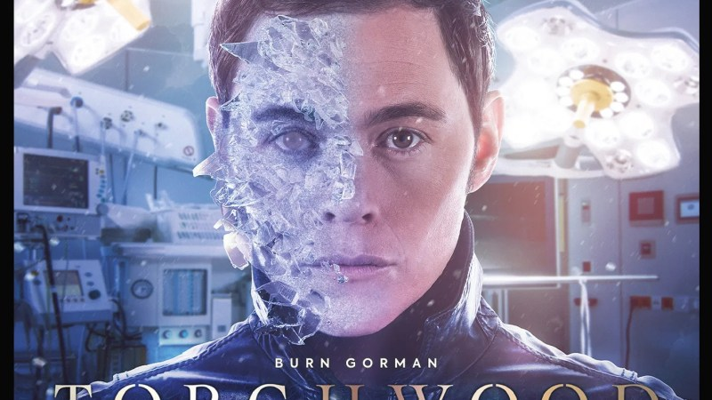 Reviewed: Big Finish's Torchwood – Iceberg