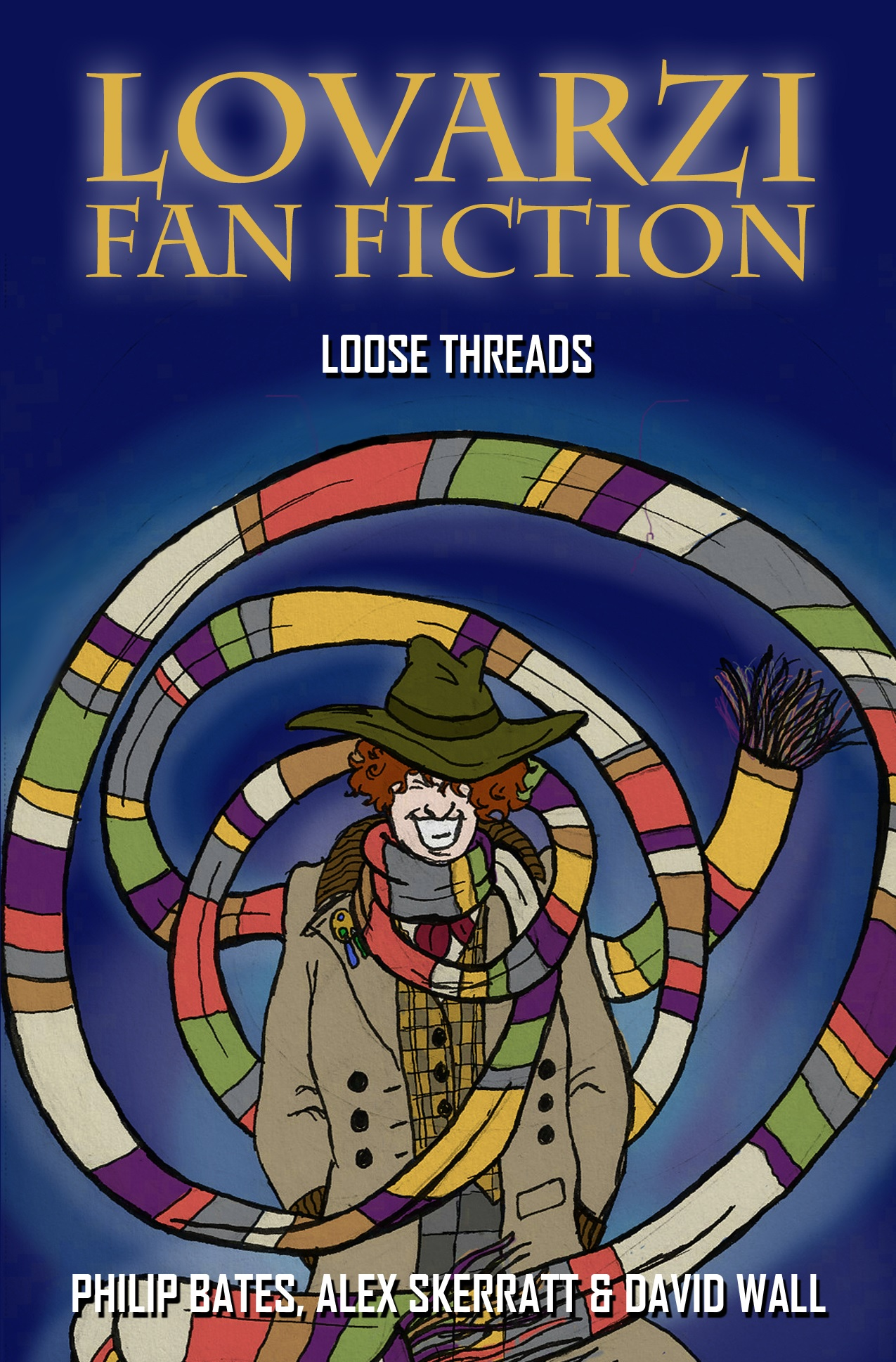 You Can Read A New Anthology of Doctor Who Stories – Completely Free!