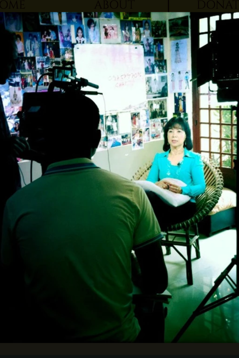 25 – Ten Hot Tips for Shooting Your Documentary Interview