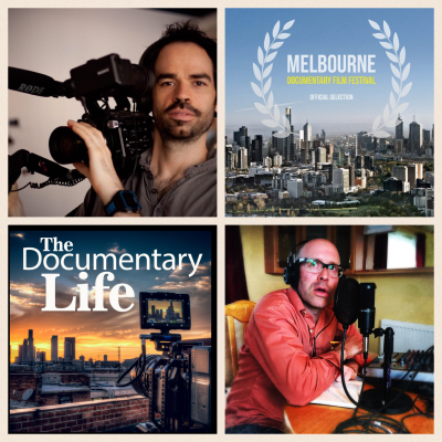 TDL Podcast #29 – The World of the Documentary Film Festival, Part Two