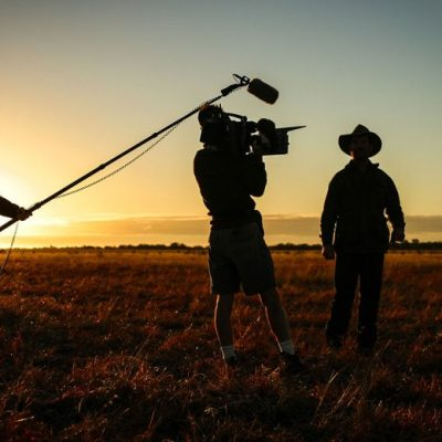 36 –  Workflow Tips for Your First Documentary + Conversation with Doc Filmmaker, Brian Kimmel
