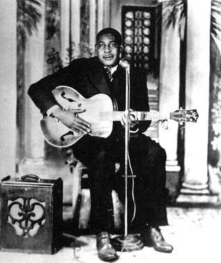Arthur Big Boy Crudup